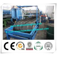 Quality automatic 8m/Min PUF Panel Manufacturing Machine  With Conveyor for sale