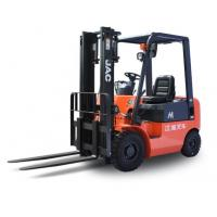Buy cheap Diesel 1 Ton Forklift Truck Small Capacity Eco Friendly Design Max Lift Height from wholesalers