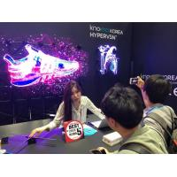 Buy cheap Floating Hologram Projection Screen 3D Holograms Player Kinomo For Shop from wholesalers