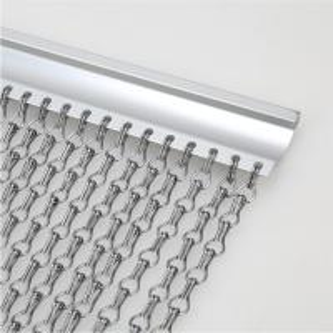 China Metal Decor Chain Screens door/window on sale