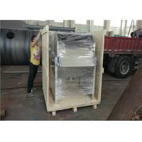 Quality Micron Drum Screen Wastewater , Rotating Sieve Drum Filter Eco Friendly for sale