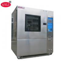 Quality Water Resistance Environmental Test Chamber JIS ISO ICE DIN GB Standard for sale