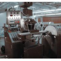 China High Productivity Soft Capsule  Encapsulation Machinery With Adjustable Rotation Rate on sale