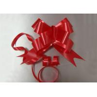 15 * 300mm Butterfly Pull Bows for Floral Decoration , christmas gift box ribbons and bows