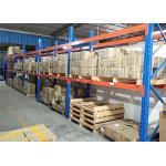 China 900mm Depth 2000kgs/layer Heavy Duty Pallet Racks for sale