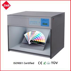 Quality T60(5) 5 light sources color light box with 60cm tubes for sale