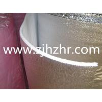 China Roof reflective insulation material on sale