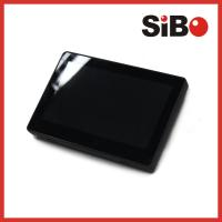 Best Building Automation System 7 Inch Wall Mount Android POE Touch Panel Q896S With RS232 RS485 wholesale
