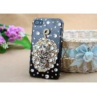 Buy cheap Fashion Czdiamond for iPhone4 Cover (CCE-007) from wholesalers