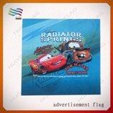 China Cheap Field Flying Advertising Banners on sale
