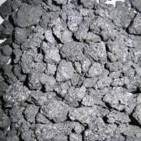 China Calcined Petroleum Coke with Sulfur Content from 0.12% to 4% and 98% Minimum Fixed Carbon on sale