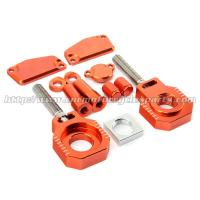 China High Performance CNC Billet Parts Bling Kit For Motocross Off Road Dirt Bike on sale