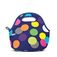 Quality Insulated Neoprene Lunch Tote Bag Waterproof Neoprene Lunch Cooler bag Neoprene Lunch bag for food.Size:30cm*30cm*16cm for sale