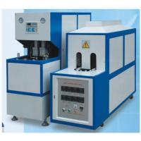 Quality Water Bottle Semi Automatic Blow Molding Machine Double Crank Clamping CM - 8Y1 for sale