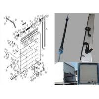 Quality Truck Roll-up Door Parts (hardware, latches, locks, handles) 105000 for sale