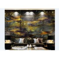 Interior glass wall decorative paneling images images of - Decorative glass wall panels ...