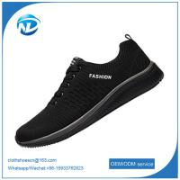 Quality new design shoes Wholesale men casual sport shoes fashion high quality shoes for sale