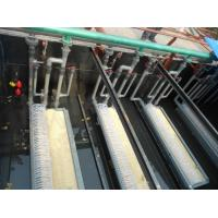 Quality PP or PVDF reinforced hollow fiber membrane mbr package plant wastewater treatment systems for sale