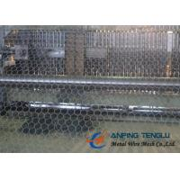 Quality Hexagonal Wire Netting With Corrosion Resostamce & Oxdation Resistance for sale