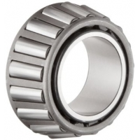 Quality High Speed Tapered Roller Thrust Bearings Chrome Steel , Grooved Roller Bearing 30216 for sale