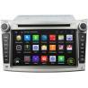 Buy cheap Subaru Outback Car Radio GPS In Dash DVD Navigation Multifunctional Steering from wholesalers