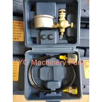 Quality Machinery Parts Nitrogen Gas Charging Devices For Many Excavator Models for sale