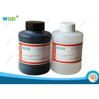 China Small Character Printer Industrial Inks MEK Base For Beverage Bottle on sale