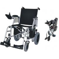 Electric Folding Wheelchair Images Electric Folding
