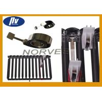 SS301 Industrial Torsion Spring , Variable Force Custom Coil Springs For Tool for sale