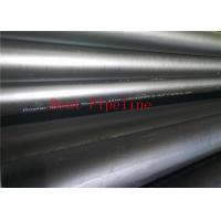 Quality Low pressure carbon and low alloy steel pipe for steam, air water, oil and gas pipes ASTM/ASME A671, A672, A691 for sale