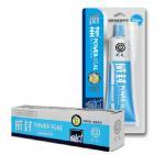 Quality Blue Gasket Maker Sealant for gasket sealing , oil pan gasket maker Blue for sale
