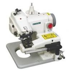 Quality Desk Top Cylinder Bed Blindstitch Sewing Machine FX500-1 for sale