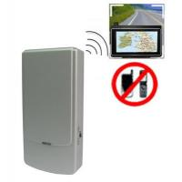 Best Mini Portable mobile Cell Phone GSM+GPS Signal Jammer With Built-in Antenna-130B wholesale