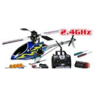 Quality WASP V4 Belt 250 RTF RC helicopter for sale
