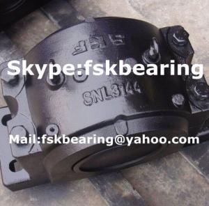 China SKF / FAG Brand SNL518-615 Split Plummer Block Bearing Housing on sale