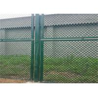 China Security Bto -22 Razor Blade Barbed Wire / Razor Sharp Wire Square Shape Mesh on sale