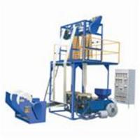 China Double_Head Film Blowing Machine on sale