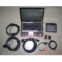 China Benz MB Star C4 (2014/09) with Dell D630 Laptop Mercedes Star Diagnosis Tool on sale