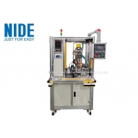Buy cheap 800kg Armature Coil Winding Machine For Motor Armature Rotor Commutator Hot from wholesalers