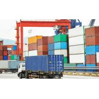 Quality Door To Door Shipping Forwarder Freight Services / Ocean Freight Routes from Dognguan / Foshan / Hongkong to France for sale