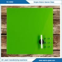 Buy cheap Glass White Board, Glass Write/Writing/Maker Board from wholesalers
