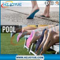 China New Design Wholesale Best Anti-Slip Stick-on Soles Nakefit Foot Sticker on sale
