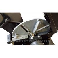 Quality 3 Point Hitch Residential Wood Chipper With 360 Degrees Discharge Chute for sale