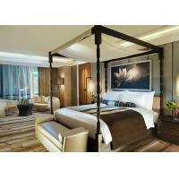 China High End Hotel Bedroom Furniture Lobby / Conference Center / Lounge Furniture on sale