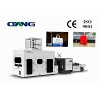 Quality Professional Full Automatic Non Woven Box Bag Making Machine With CE for sale
