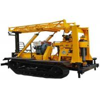 Quality Diesel Water Well Drilling Rig For Home Or Irrigation Well Drilling for sale