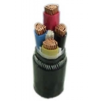 Quality 0.6/1kV Steel Tape XLPE Insulated Armoured Power Cable for sale