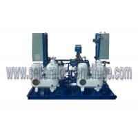 China High Power Centrifugal Separator For Waste Oils CE / ISO Available on sale