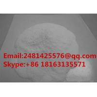 China Safe Weight Loss Steroid Natural Stimulant Synephrine CAS 94-07-5 For Fat Burning on sale