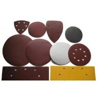 Buy cheap Abrasive Velcro Disc, Hook and Loop Sanding Discs from wholesalers